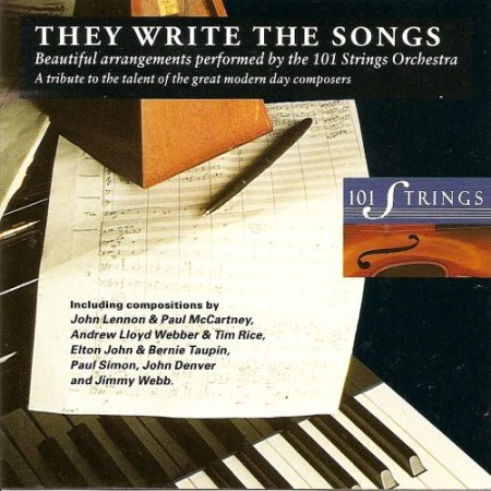 They Write The Songs (1993)