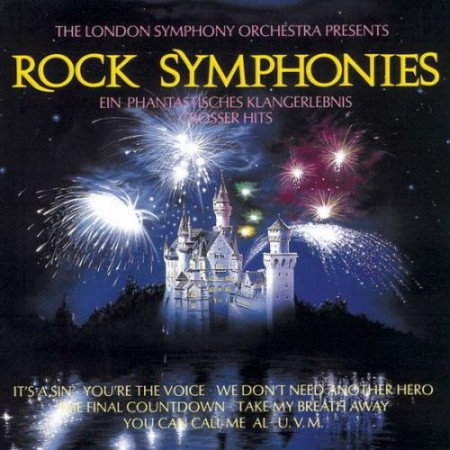 Symphonic Rock Collection