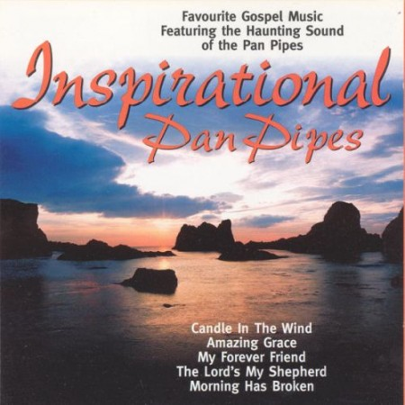 George Bradley - Inspirational PanPipes (2009)
