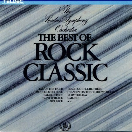 The Best Of Rock Classic (1984)