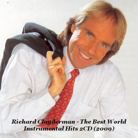 The Best World Instrumental Hits 2CD (2009)