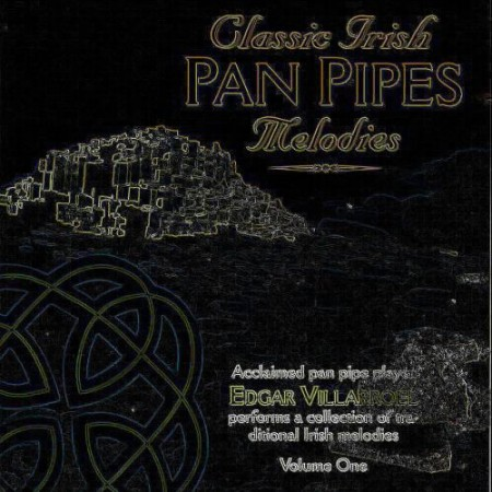 Classic Irish Pan Pipes Melodies - Vol.1
