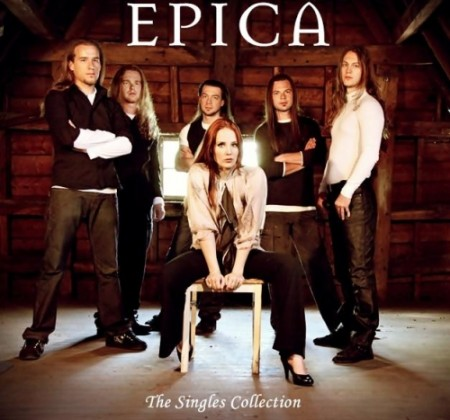 Epica. The Singles Collection (2010)