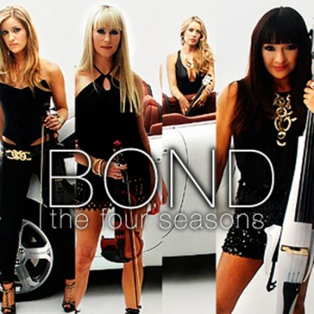 Bond - The Four Seasons (2009)
