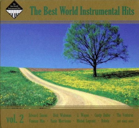 The Best World Instrumental Hits (6 CD)