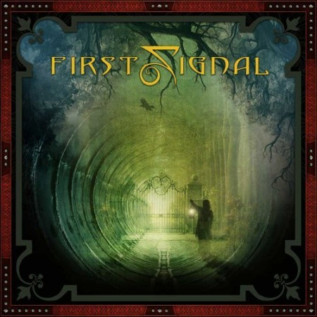 First Signal - First Signal (Melodic Hard Rock)