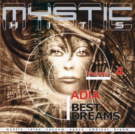 Adia - Mystic Hits. Best Dreams (2001)