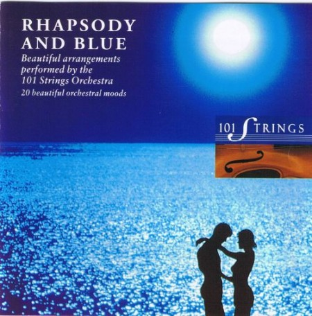 Rhapsody and blue (1993)