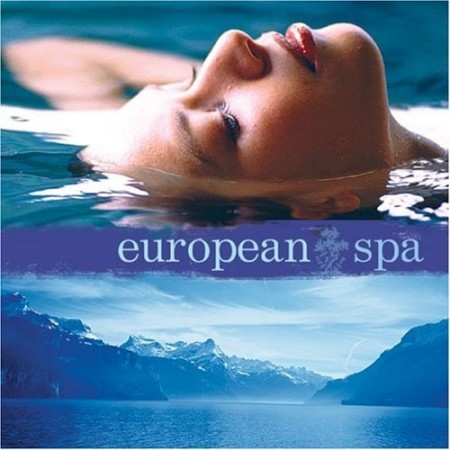 Dan Gibson's Solitudes - European Spa (2004)
