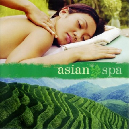 Dan Gibson's Solitudes - Asian Spa (2004)