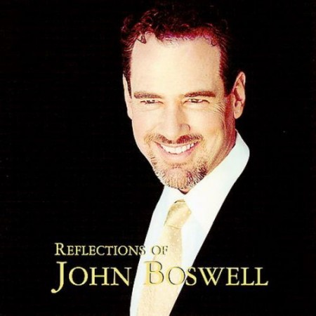 John Boswell - Reflections of John Boswell (2003)