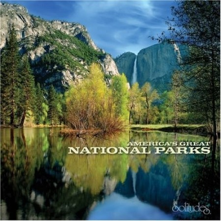 Dan Gibsons Solitudes - America's Great National Parks (2008)