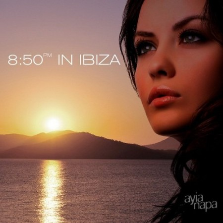 VA - 8 : 50PM In Ibiza (2010)