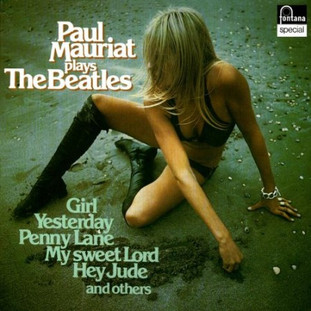 Plays The Beatles (Holland) (1972)