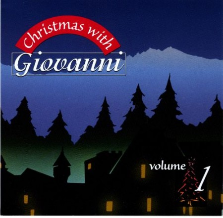 Giovanni - Christmas with vol.1 (1977)