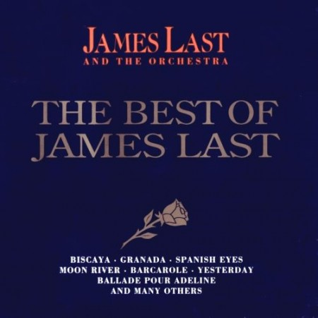 The Best Of James Last 2CD (1994) lossless