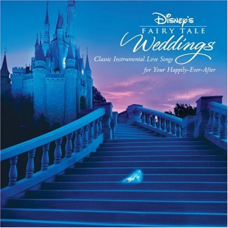 Jack Jezzro - Disney's Fairy Tale Weddings (2005)