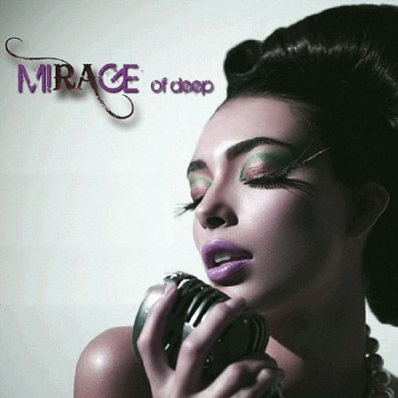 Mirage Of Deep - Mirage Of Deep (2010)