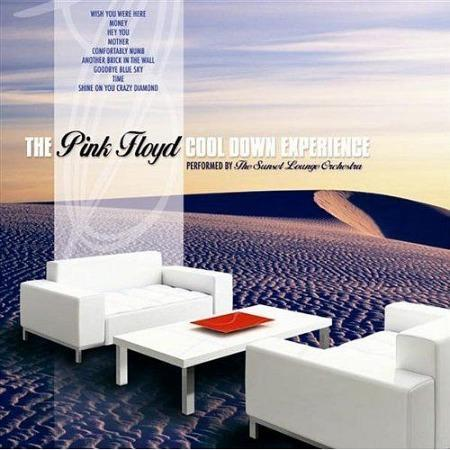 The Sunset Lounge Orchestra - The Pink Floyd Cool Down Experience (2007)