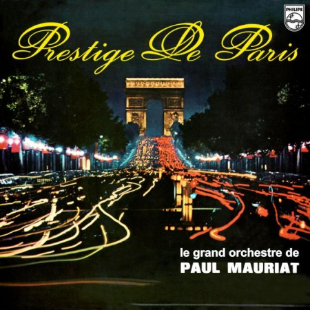 Paul Mauriat - Prestige De Paris (1966)