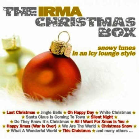 The Irma Christmas Box (Snowy Tunes In An Icy Lounge Style) (2010)