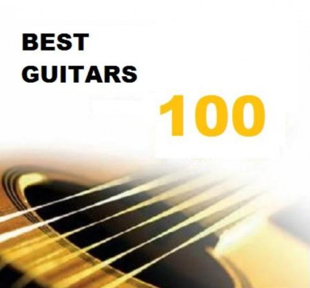 100 Best Guitars (6 CD, 2008)