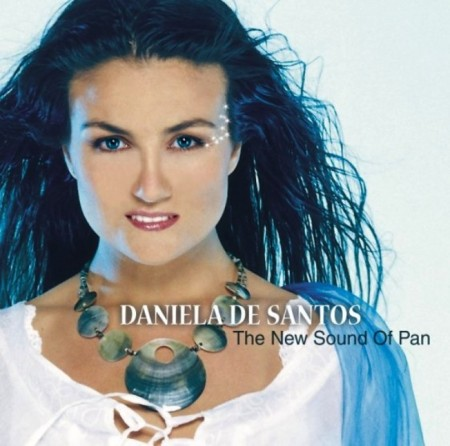 Daniela de Santos - The New Sound Of Pan (2003)