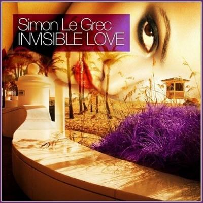 Simon Grec - Invisible Love (2010) MP3
