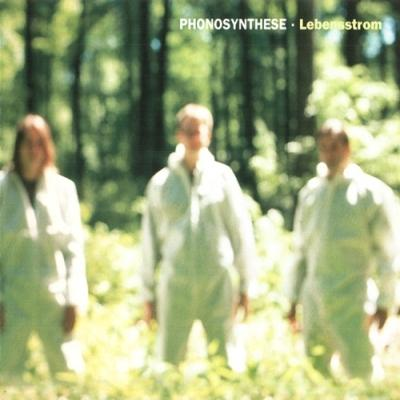 Phonosynthese - Lebensstrom (2002) MP3