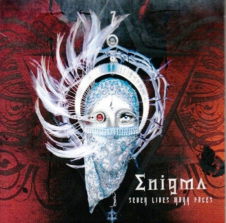 Enigma - Seven Lives Many Faces [Limited Edition] (2 CD, 2008)