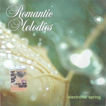 Romantic Melodies-Electronic Spring (2007)