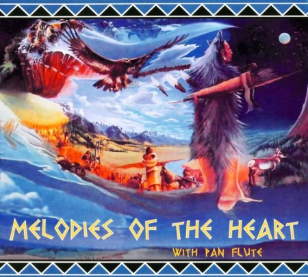Melodies Of The Heart. Part 2 (2004)