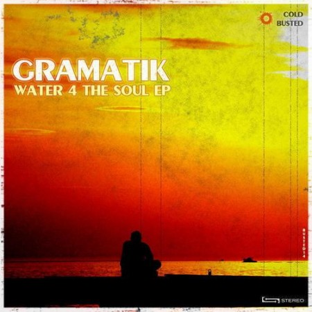 Gramatik - Water 4 The Soul (2009) MP3
