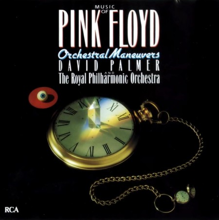 David Palmer And The Royal Philharmonic Orchestra - Music Of Pink Floyd - Orchestral Maneuvers (1991/1994) APE