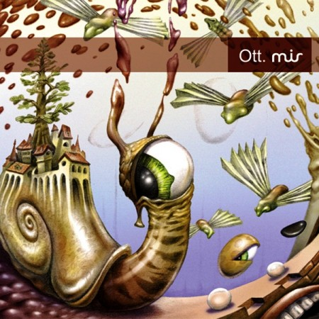 Ott - Mir (2011) MP3 & FLAC