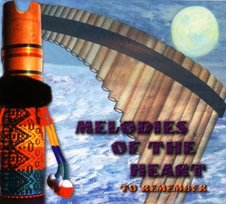 Melodies Of The Heart. Part 3 (2007)