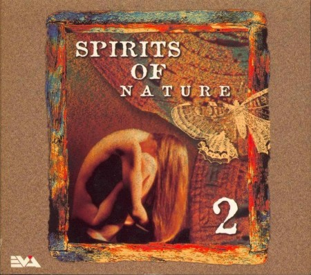Spirits Of Nature Vol. 2 (Collection 6 CD)
