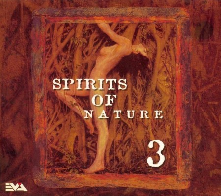 Spirits Of Nature Vol. 3 (Collection 6 CD)
