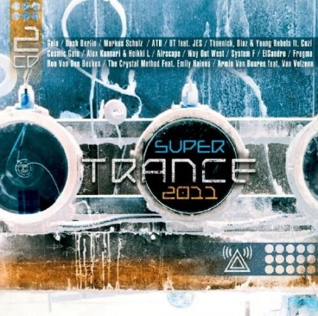 VA - Super Trance (2011) MP3