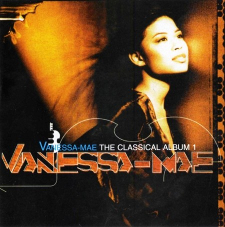 Vanessa Mae The Classical - Album 1 (1996)