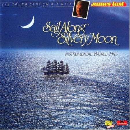 James Last - Sail Along Silvery Moon (1988)