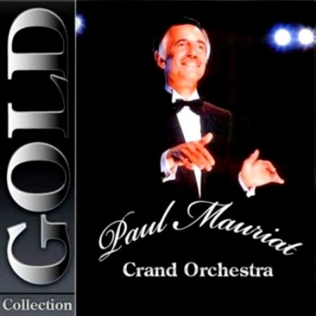 Paul Mauriat - Gold Collection (2011)