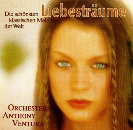 Orchester Anthony Ventura - Liebestraume (1992)
