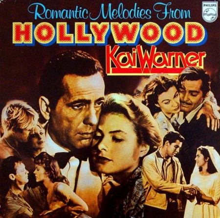 Kai Werner - Romantic Melodies From Hollywood (1980)