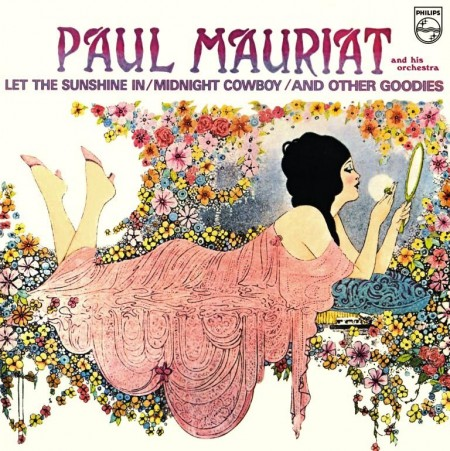 Paul Mauriat - Let The Sunshine In (1969)