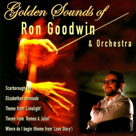 Ron Goodwin - Golden Sounds Of Ron Goodwin (1996)