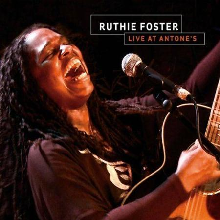Ruthie Foster - Live At Antone's (2011)
