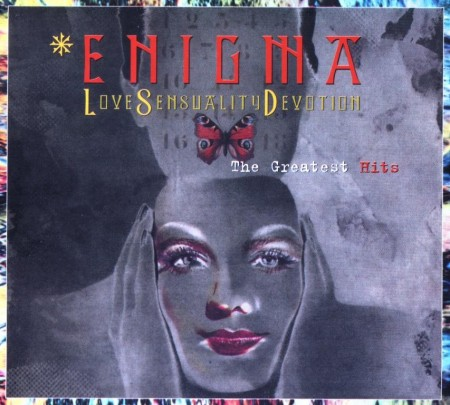 Enigma - Love Sensuality Devotion - The Greatest Hits (2001/2009)