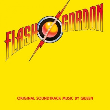 Queen - Flash Gordon - Soundtrack (Deluxe 2 CD Remaster, 2011) FLAC