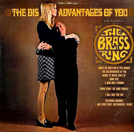 The Brass Ring -The Disadvantages Of You (1967)